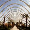 Outside of the Valencia Aquarium (Acuario de Valencia)