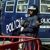 Riot Cop, Sevilla