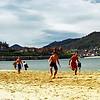 Fútbol de la Playa, San Sebastián