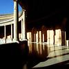 Inside La Alhambra, Granada