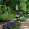 Madrid Botanical Gardens.