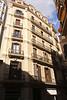Residential building in Gothic Quarter Barcelona