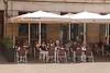 La Cava Universal restaurant La Rambla Barcelona Spain