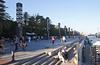 Passeig Maritim del Port Olimpic Barcelona Spain