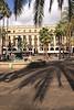 Placa Reial Barcelona Spain