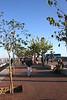 Moll de la Marina Port Olimpic Barcelona Spain