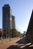 Torre Mapfre office tower Vila Olimpica Barcelona Spain
