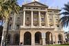 Gobierno Militar Military Government Building Barcelona Spain