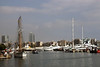 Marina Port Vell Barcelona Spain