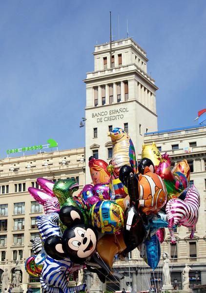 Banco Espanol de Credito Barcelona