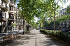 Gran Via de les Corts Catalanes Barcelona