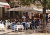 Cafe Nicola at Rossio Square Lisbon Portugal