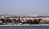 Belem Lisbon cityscape Portugal