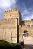 Castelo de Sao Jorge Lisbon Portugal