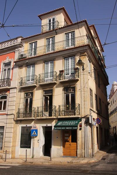 Yao Pressed Juicery Restaurant Bairro Alto Lisbon Portugal