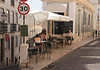 Frutaria Saldanha Lda cafe Rua Mal Saldanha Bairro Alto Lisbon Portugal