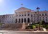 Palacio de Sao Bento Lisbon Portugal