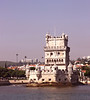 Torre de Belem fortress Lisbon Portugal