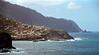 Western Madeira village of Seixal