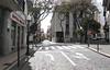 Street scene Rua Camara Pestana Funchal Madeira