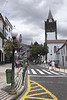 Rua do Aljube and Se Cathedral Funchal Madeira