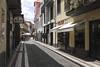 Rua da Carreira Funchal Madeira
