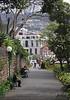 Parque de Santa Catarina Funchal Madeira