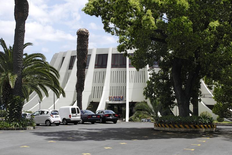 Casino Madeira Parque de Santa Catarina Funchal