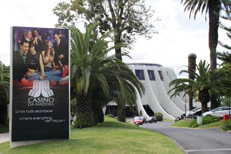 Casino Da Madeira Funchal