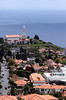 Sao Martinho church Funchal Madeira