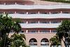 Balconies of Royal Savoy Hotel Funchal Madeira