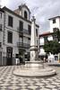 Plaza by the Rua do Aljube Funchal Madeira