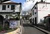 Red Lion Restaurant Funchal Madeira