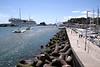 Marina at Funchal Madeira