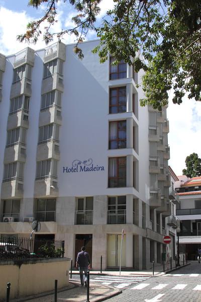 Hotel Madeira Funchal