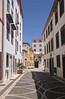 Rua da Se Funchal Madeira