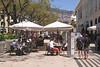 Cafe do Teatro Avenida Arriaga Funchal Madeira