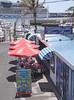 Restaurante Tipico Mar Azul at Marina Funchal Madeira