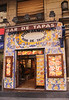 Don Jamon Tapas Bar Gran Via Madrid Spain