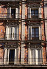 Casa de la Panaderia Plaza Mayor Madrid Spain
