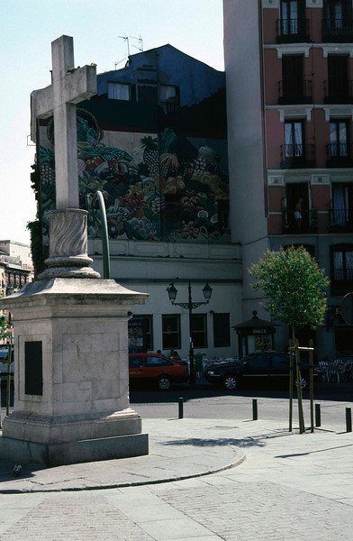 Holy Cross Madrid