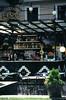 Cafe restaurante El Espejo in Paseo de Recoletos Madrid