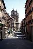 Calle de Toledo Madrid