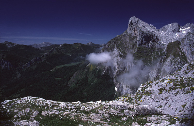 Fuente De Picos de Europa Cantabria Spain