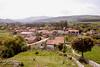 Village of Serdio Cantabria Spain