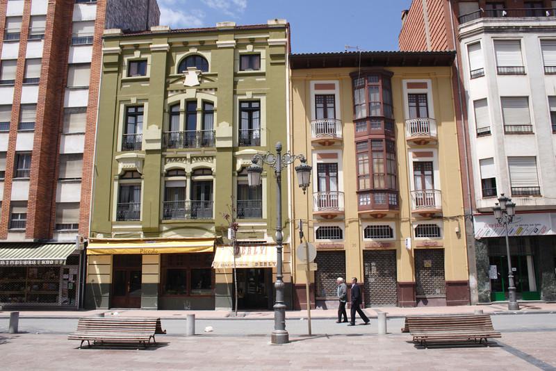 Ribadesella Asturias Spain