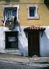 Housefront Lastres Asturias