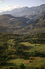 Landscape Asturias North Spain