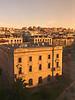 Santander skyline Spain