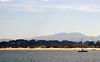 Santander Bay Cantabria Spain
